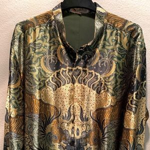 Batik Keris Shirt